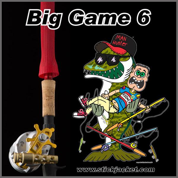 Stick-Jacket-Big-Game-6-Musky-Tangles
