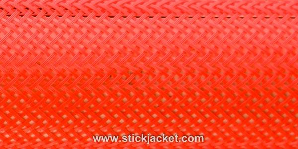 "2055 Blaze ICE Stick Jacket® Fishing Rod Cover (22'x5-1/8"")"
