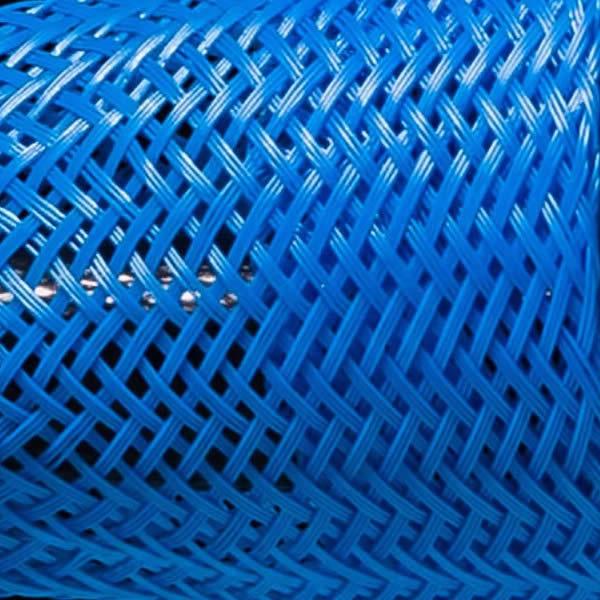 Blue Stick Jacket Fishing Rod Cover