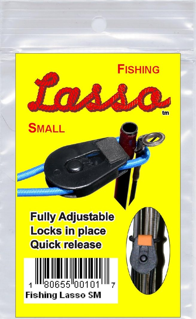 FBS  Short Fishing Rod Lasso™