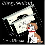 Plug Jacket Lure Wrap by Stick Jacket.tif