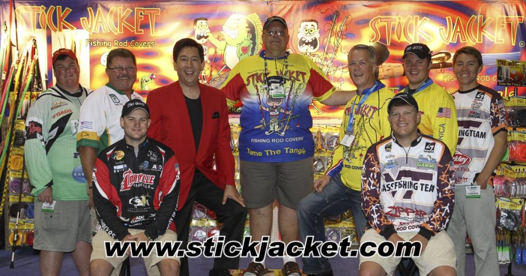 Team Stick Jacket ICAST